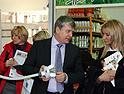 Компания Трейд Эстетик на международном фестивале красоты Невские Берега 2013
