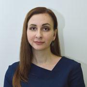 Буданова Юлия