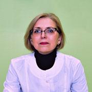 Гилёва Ольга Юрьевна
