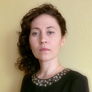 Лубкина Людмила