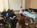 Презентация профессиональной косметики PRO YOU 16 декабря 2014