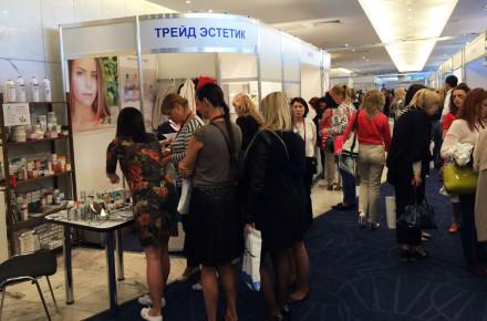 Компания Трейд-Эстетик на V Международном обучающем курсе-тренинге по нехирургическим методам в косметологии