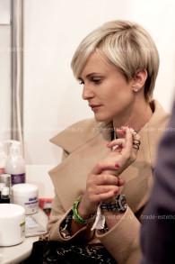 Трейд-Эстетик на XXIII Международной выставке профессиональной косметики и оборудования interCHARM 2015