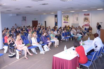 Форум Красоты в г. Екатеринбург 16-18 марта 2016