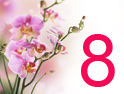 Поздравляем милых женщин с 8 марта!