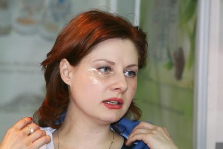 Трейд-Эстетик на Международном фестивале красоты Невские берега 2016