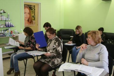Обзорный семинар по применению профессиональной косметики Pro You Professional 28 апреля 2016