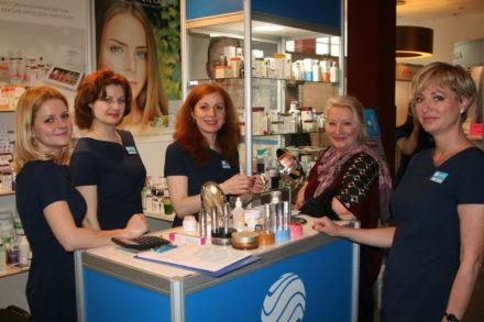 VII Санкт-Петербургский конгресс по эстетической медицине «Невские Берега», 19-21 мая 2016