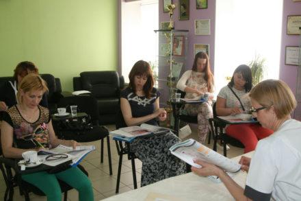 Обзорный семинар по применению профессиональной косметики Pro You Professional 24 мая 2016