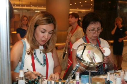 VI Международный обучающий курс-тренинг для косметологов по нехирургическим методам омоложения (IECTC VI)