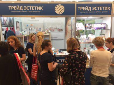 VI Международный обучающий курс-тренинг для косметологов по нехирургическим методам омоложения IECTC 2 — 6 июня 2016