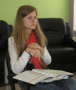15 сентября прошел специализированный семинар по марке ProYou Professional в Санкт-Петербурге