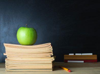 5 октября — День учителя!