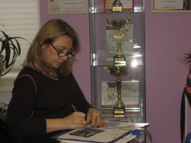 17 октября состоялся обзорный семинар по применению средств ProYou в Санкт-Петербурге