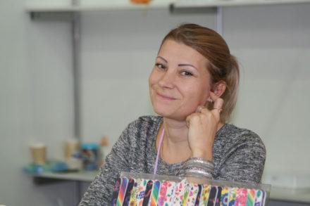 В Санкт-Петербурге с 22 по 25 сентября прошел Фестиваль Красоты «Невские Берега»