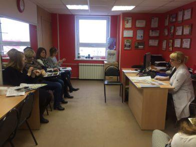 17 ноября в Москве состоялся очередной обзорный семинар по ProYou