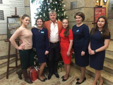 Состоялся XVII Санкт-Петербургский косметологический Форум «Beauty rEvolution 2016»