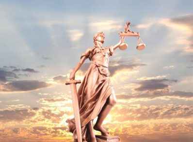 Поздравляем с Днём юриста!