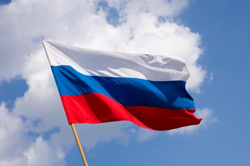 С днем флага России!
