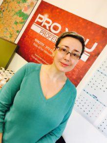 20 марта в Москве состоялся обзорный семинар по Южно-Корейской профессиональной косметике ProYou Professional