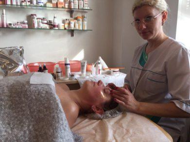 13 марта состоялся очередной семинар для косметологов-профессионалов в Москве