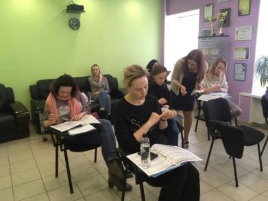 22 марта в Санкт-Петербурге состоялся специализированный семинар по анивозрастному уходу на марке ProYou Professional