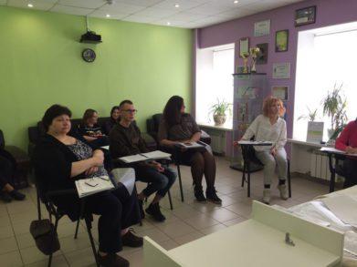 Пост-релиз о семинаре для косметологов, прошедшем в Санкт-Петербурге 16 мая