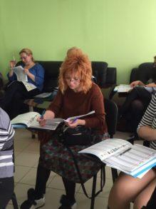 20 апреля состоялся тематический семинар для косметологам по антивозрастным уходовым методикам в СПб