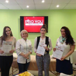 2 июня в Санкт-Петербурге состоялся ознакомительный семинар по марке Pro You