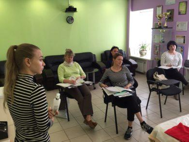 22 мая в Санкт-Петербурге состоялся специализированный семинар для косметологов