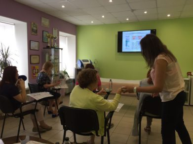 1 августа в Санкт-Петербурге состоялся тематический семинар по марке ProYou
