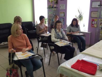 В Санкт-Петербурге 21 июля состоялся семинар для косметологов — Южно-Корейская философия красоты