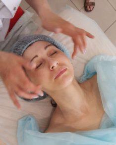 26 июля в СПб состоялся семинар-тренинг по уходу за чувствительной кожей