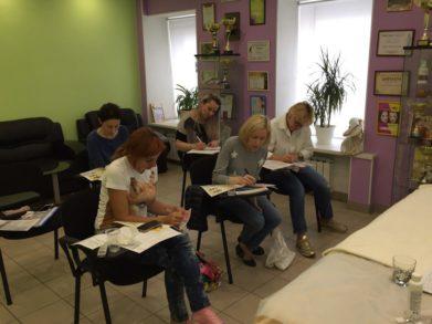 21 августа состоялся семинар «Особенности корейских очищающих средств» под руководством косметолога Голубевой Ирины Владимировны