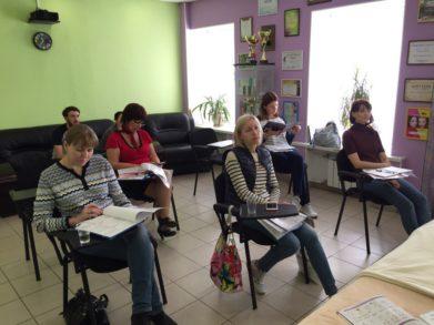 5 сентября в Санкт-Петербурге состоялся специализированный семинар, посвященный темам фотостарения