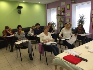 10 октября состоялся очередной обзорный семинар по космецевтике ProYou Professional в СПб