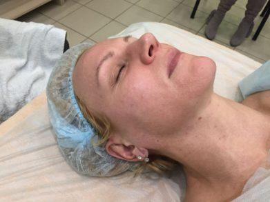 4 октября в Санкт-Петербурге состоялся семинар «Красота и здоровье кожи после 40»