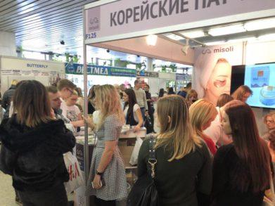 В конце февраля в Санкт-Петербурге состоялся ежегодный Международный фестиваль красоты Невские Берега