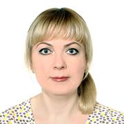 Дмитриева Наталья