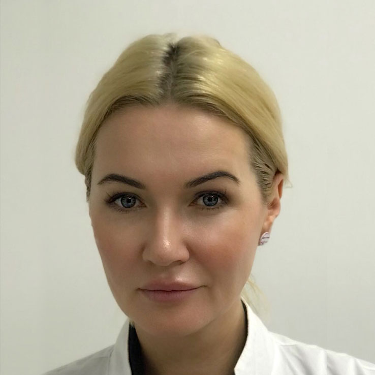 Ланская Лилия Юрьевна