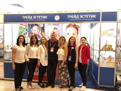 31 мая состоялся XVIII Международный курс-тренинг для пластических и реконструктивных хирургов