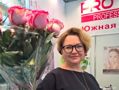 Семинар в Красноярске: Концепция линии PRO YOU Professional АКТИВНЫЕ ингредиенты, применяемые в препаратах 20 ноября 2018