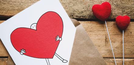 14 февраля — День Святого Валентина (день влюбленных)