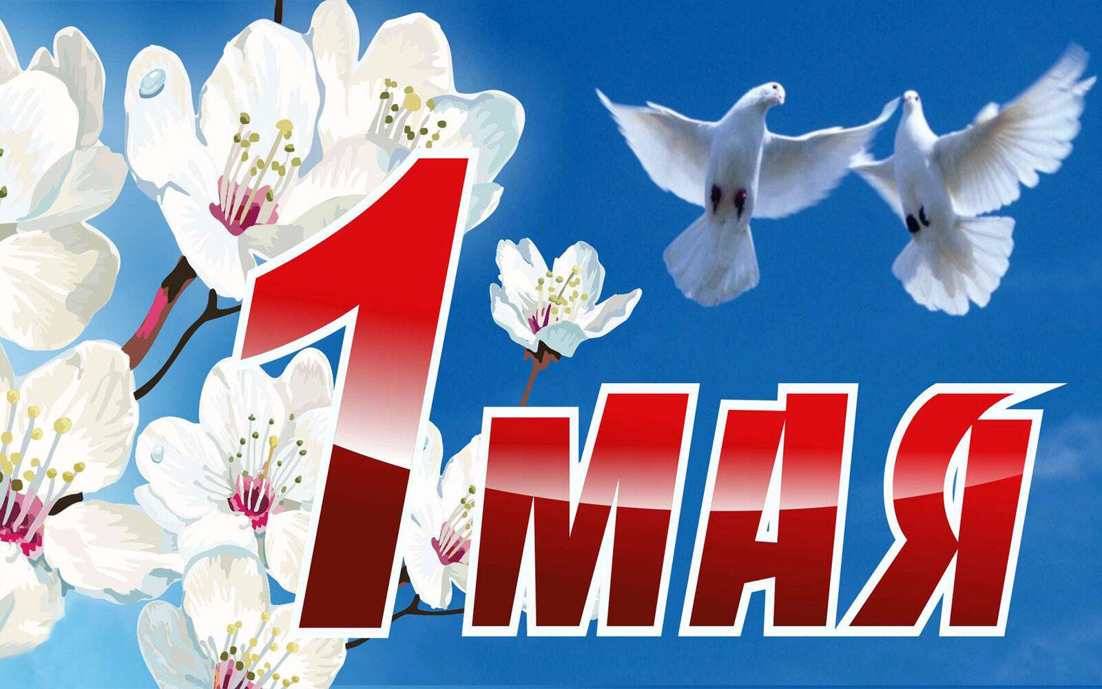 Поздравляем с наступающим праздником 1 мая и сообщаем наш режим работы!